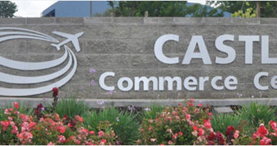 Castle Commerce Center