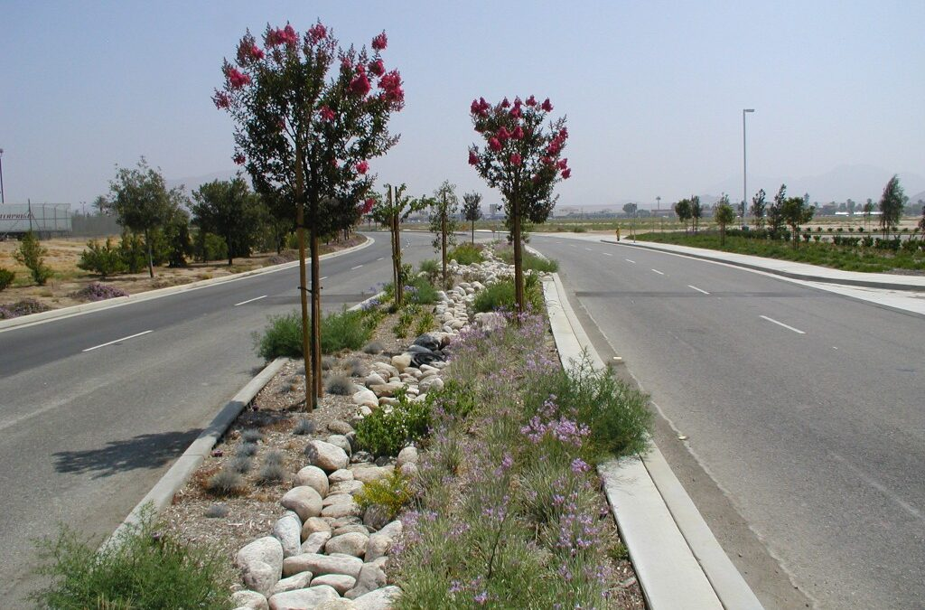 Valpico Road Improvements